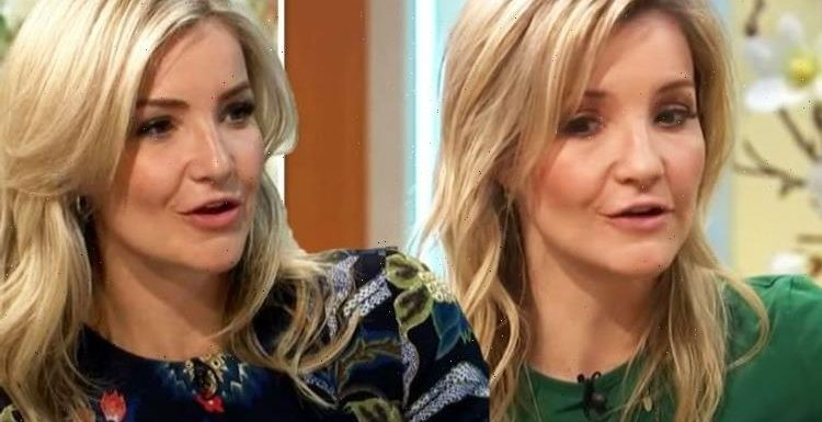 Helen Skelton: On The Farm host worried project away from TV work would be 'too preachy'