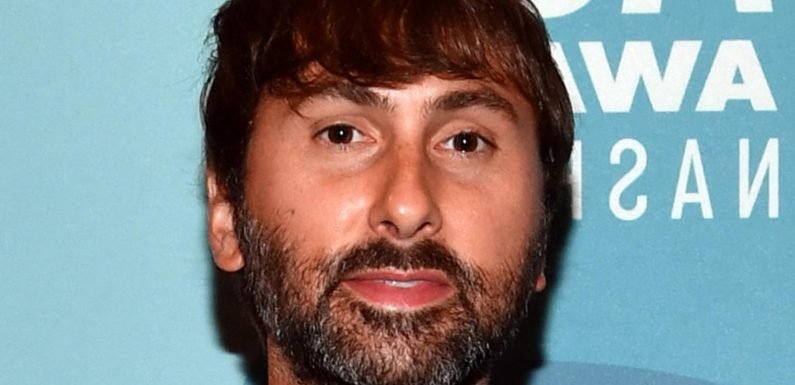Here's How Much Dave Haywood Is Actually Worth