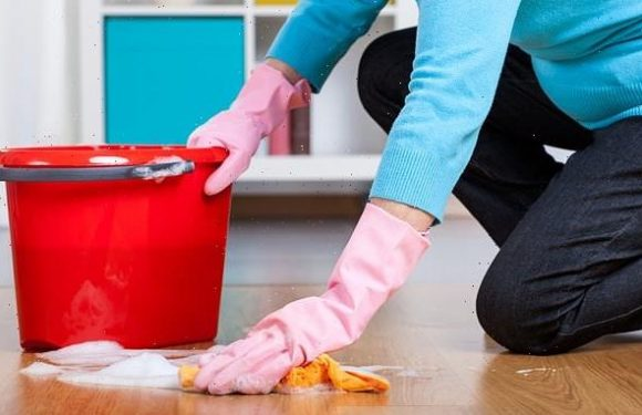Household chores could help prevent dementia, study claims
