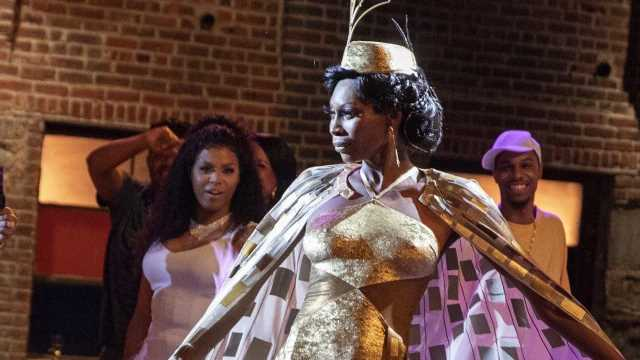 How 'Pose' Brought the Ballroom Scenes Back Despite the Pandemic