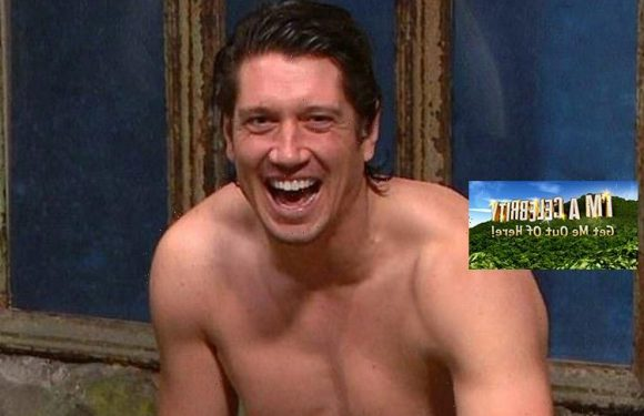 I'm A Celebrity fans can now visit the show's famous LOO at Gwrych Castle for £5
