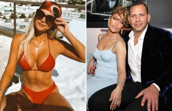 JLo & ARod 'may have secretly split months ago' after he was accused of 'affair' with Southern Charm's Madison LeCroy
