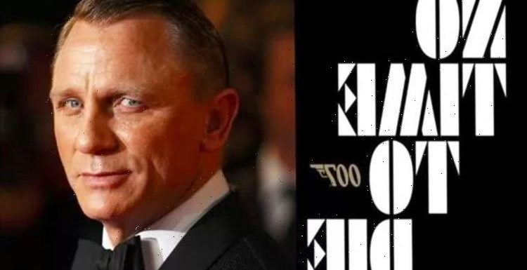 James Bond: New poll reveals overwhelming favourite to replace Daniel Craig