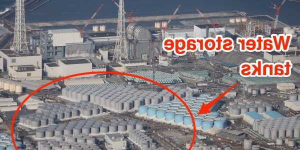 Japan approves plan to dump 1 million tonnes of waste water from Fukushima nuclear disaster into the sea, arguing that it has been treated and isn't harmful