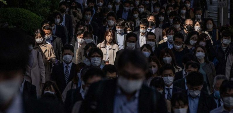 Japan declares 3rd state of emergency for Tokyo, elsewhere ahead of Summer Olympics