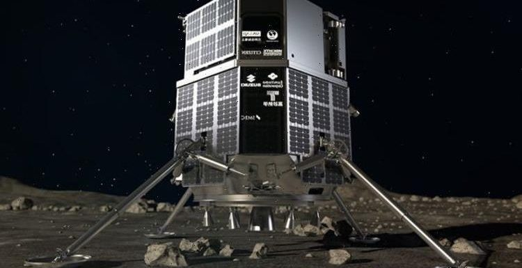 Japan is 'honoured' to launch a lunar probe for the UAE in 2022 – 'World will be watching'
