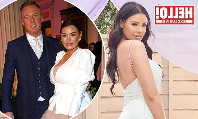 Jessica Wright will tie the knot with William Lee-Kemp in September