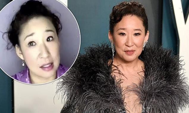 'Jewellery goes missing from Sandra Oh's home'