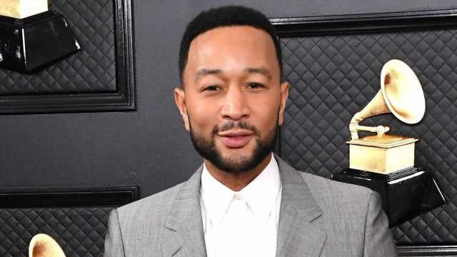 John Legend on Why He and Chrissy Teigen Shared Their Pregnancy Loss