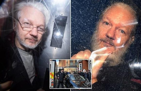 Julian Assange supporters demanding his release will hold vigils today