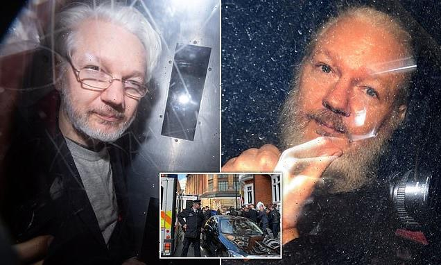Julian Assange supporters demanding his release will hold vigils today