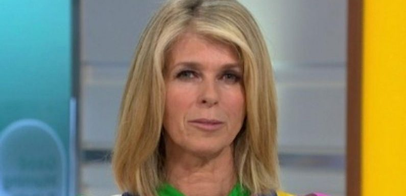 Kate Garraway says Royal Family member offered Derek help from top physician