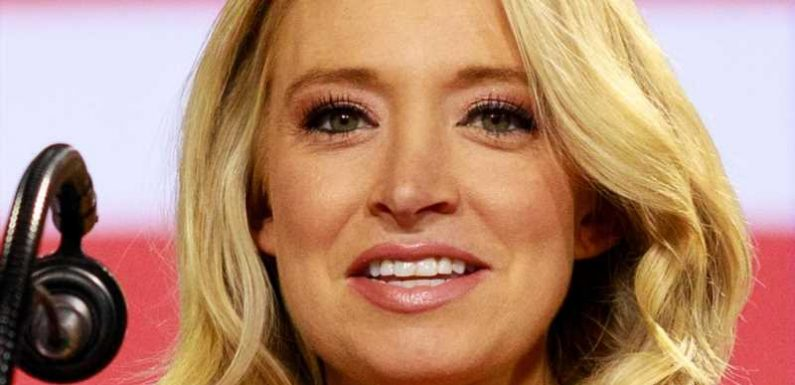 Kayleigh McEnany Is More Qualified Than You Realize