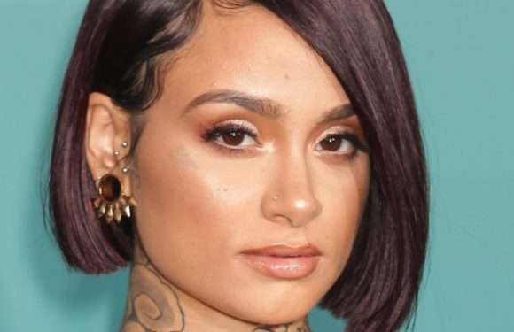 Kehlani Makes An Announcement About Her Sexuality