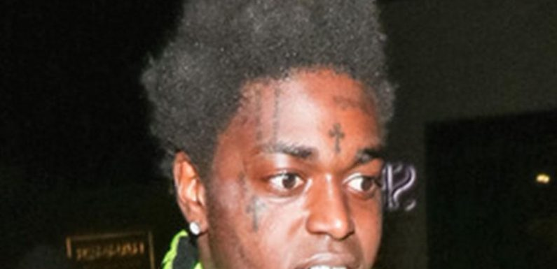 Kodak Black Ambushed, Security Guard Shot in Florida