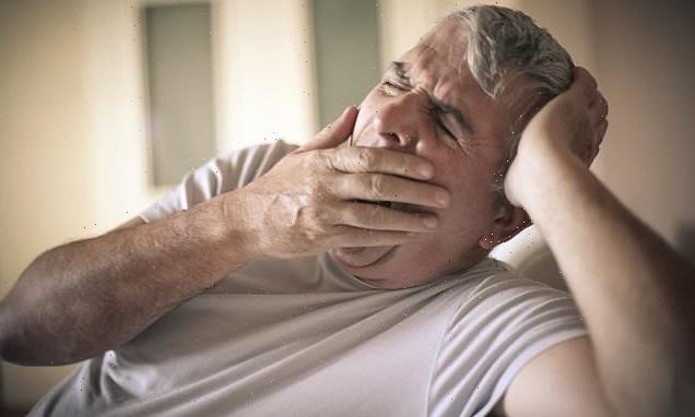 Lack of SLEEP can increase your risk of dementia, study finds