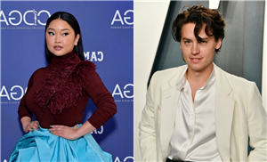Lana Condor & Cole Sprouse's 'Moonshot': HBO Max Release Date, Trailer, Cast, & More