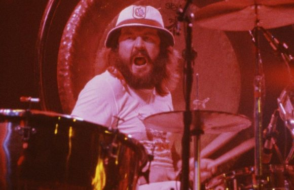Led Zeppelin and The Damned: When John Bonham Taunted the Punk Rock Upstarts