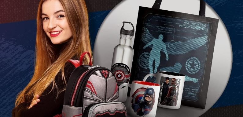 Looking for Exclusive Marvel Merch Online? shopDisney Has Our Top Picks
