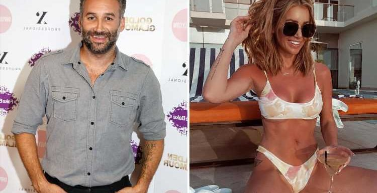 Love Island's Laura Anderson 'back together with Dane Bowers' three years after their split