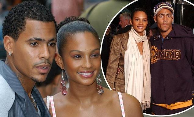 MC Harvey claims ex-wife Alesha Dixon 'forgave him for cheating'