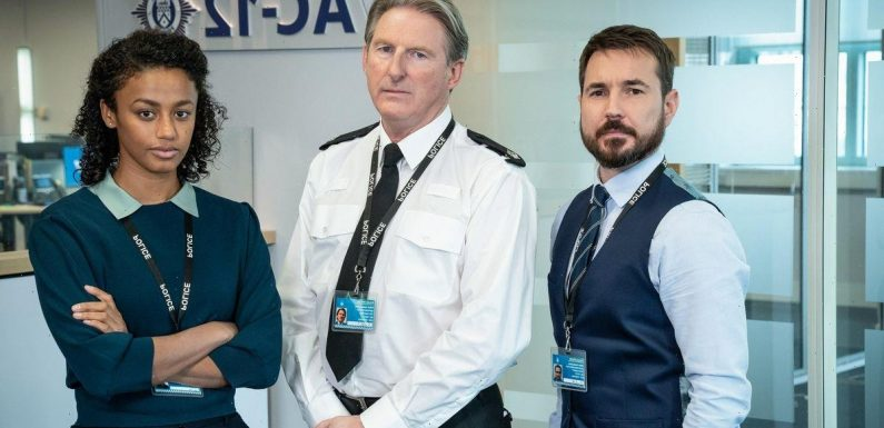 Martin Compston teases Line of Duty season 7: 'We'll come back if there's a story to tell'