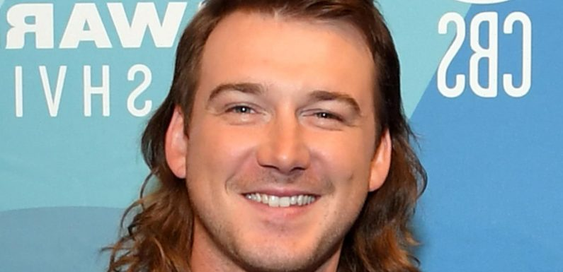 Morgan Wallen Ends Instagram Hiatus With A Handwritten Letter To Fans