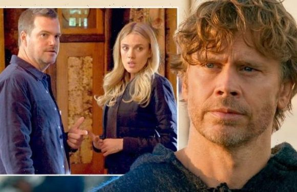 NCIS LA fans fear show will be cancelled as CBS misses drama off renewals list: 'In tears'