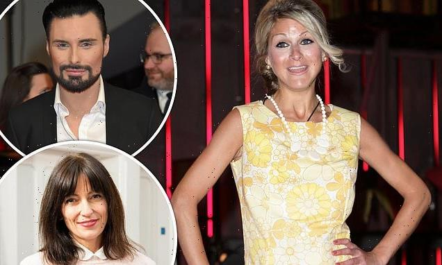 Nikki Grahame dead: Davina McCall and Rylan Clark-Neal lead tributes