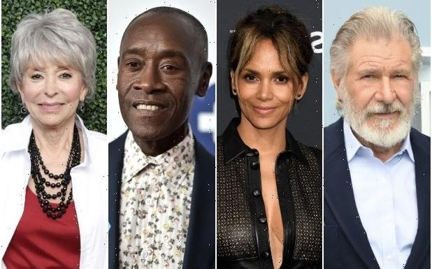 Oscars 2021: Harrison Ford, Halle Berry Among First Batch of Presenters