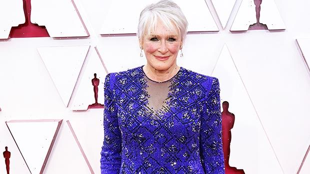 Oscars Red Carpet 2021: See The Stars On Hollywood's Biggest Night