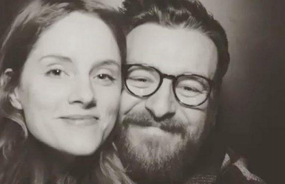 Peaky Blinders star Sophie Rundle welcomes first baby with boyfriend Matt Stokoe