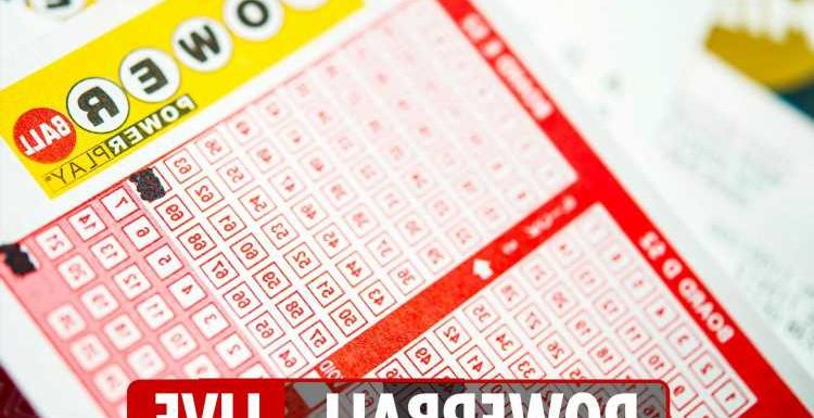 Powerball results LIVE: Winning numbers for Wednesday, April 14 – $67million jackpot