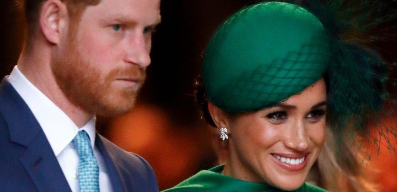Prince Harry's talks with Royal family 'put on hold' due to 'constant leaks from the Sussex side'