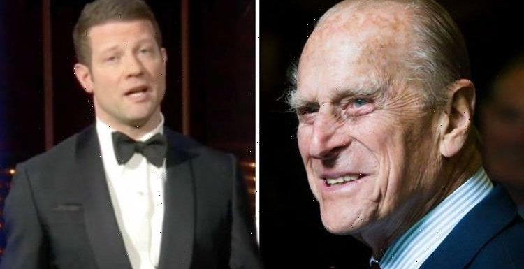 Prince Philip remembered at BAFTAs 2021 in touching segment 'Extremely saddened'