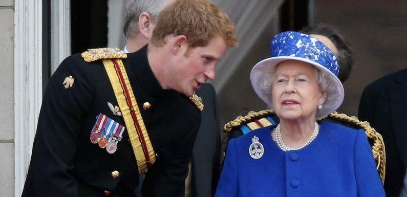 Queen 'to decide if Prince Harry can use his royal title' at Prince Philip's funeral order of service