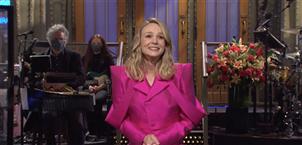 SNL: Carey Mulligan Makes Hosting Debut, Husband Marcus Mumford Crashes Her Monologue