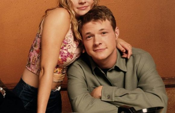 'Sabrina the Teenage Witch': What Is Nate Richert's Net Worth?