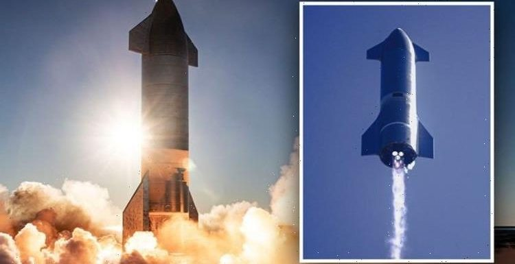 SpaceX Starship launch: Will SN15 launch this weekend? 'Let's hope this works'
