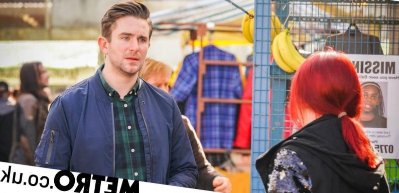 Spoilers: Whitney refuses to go to Ben and Callum's wedding in EastEnders