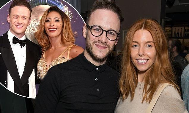 Stacey Dooley won't tie the knot to thrice-married Kevin Clifton
