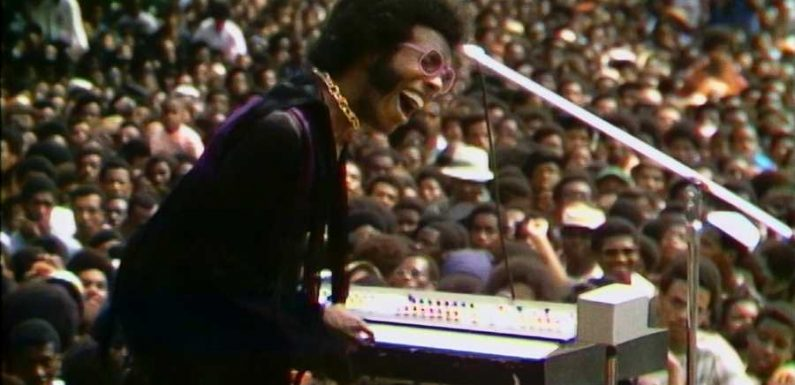 'Summer of Soul': See First Trailer for Questlove's Film About Lost 1969 Fest
