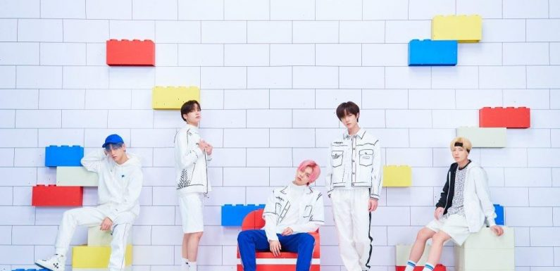 TXT Will Release Their Studio Album 'The Chaos Chapter: FREEZE' in May