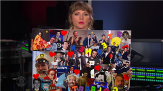 Taylor Swift Fans Think She Just Revealed Her Next Rerecorded Album