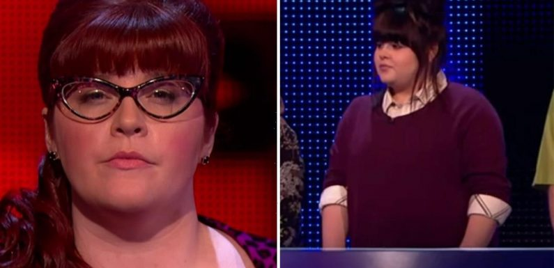 The Chase fans obsessed with Jenny Ryan lookalike as contestant sports same beehive
