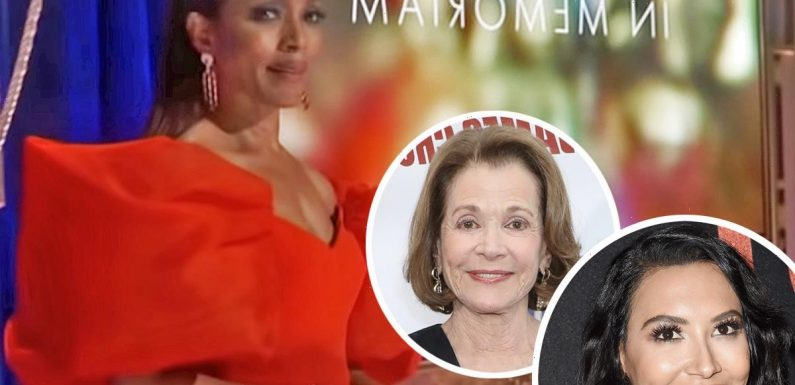 The Oscars Face Backlash For Bizarre 'In Memoriam' Segment & Not Including THESE Beloved Actors!