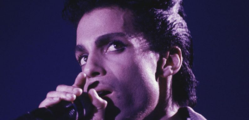 The Real Meaning Behind Prince's '1999'