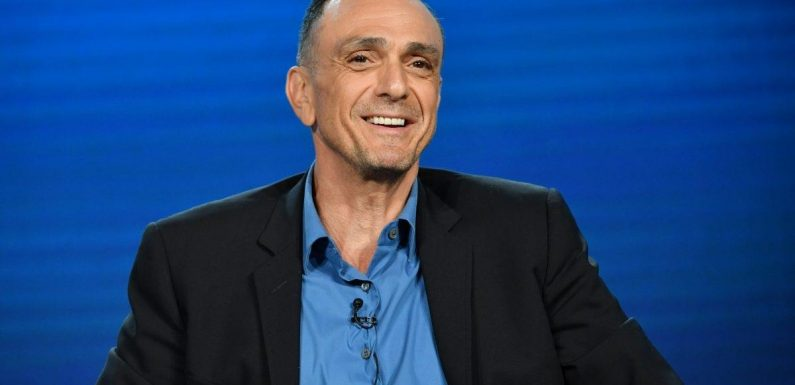 'The Simpsons' Apu Actor Hank Azaria Says AA Helped Him Quit Controversial Role