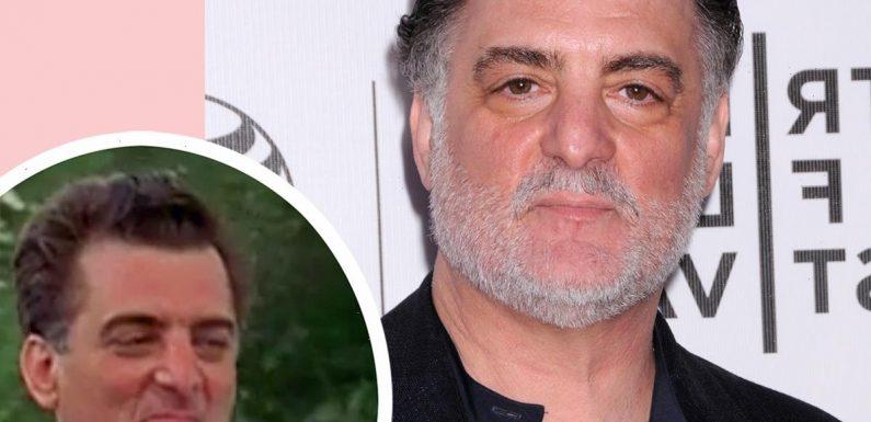 The SopranosActor Joseph Siravo Dead At 64