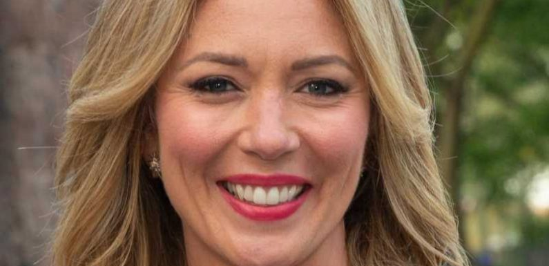 The Truth About How Brooke Baldwin Landed Her Show At CNN